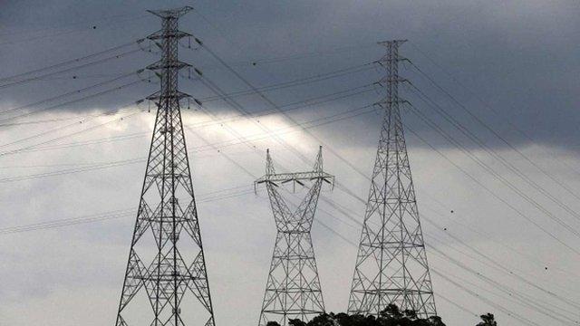 Україна підвищує ціни на електрику для анексованого Криму