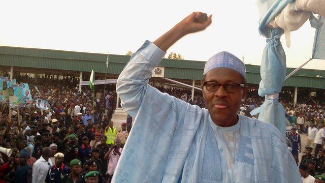 На виборах у Нігерії вперше переміг кандидат від опозиції
