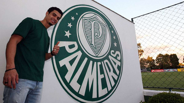 Бразильський утікач «Дніпра» підписав угоду з новим клубом