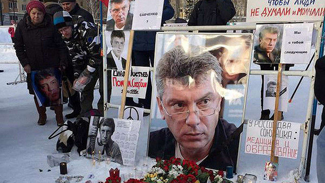 Московський суд поставив під сумнів коректність арешту трьох підозрюваних у вбивстві Нємцова