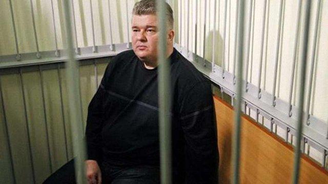 Екс-голову ДСНС Сергія Бочковського відпустили з Лук'янівського СІЗО