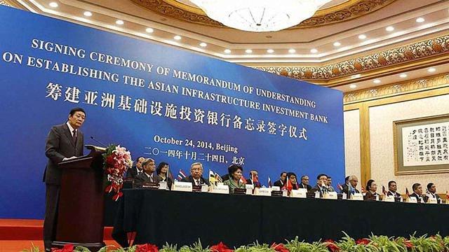 Більше 50 держав подали заявку на вступ до китайського аналогу МВФ