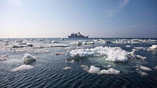 У МНС РФ назвали імена українців, які перебували на затонулому траулері «Дальний Восток»