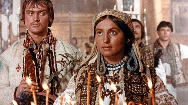 Українське кіно покажуть в Голлівуді