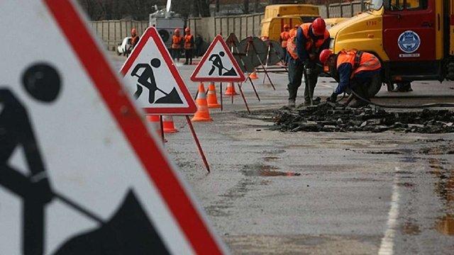 «Укравтодор» візьме у борг ₴240 млн на ремонт доріг на Львівщині