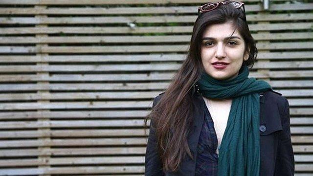 В Ірані помилували жінку, яку ув'язнили за спробу потрапити на волейбольний матч