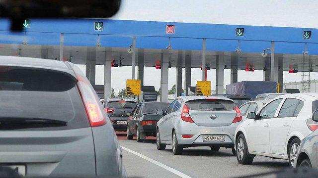 Дві іноземні компанії готові профінансувати будівництво платної дороги «Львів-Краковець»