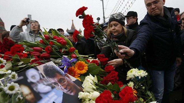 У Москві не знайшлося майданчика для концерту пам'яті Нємцова