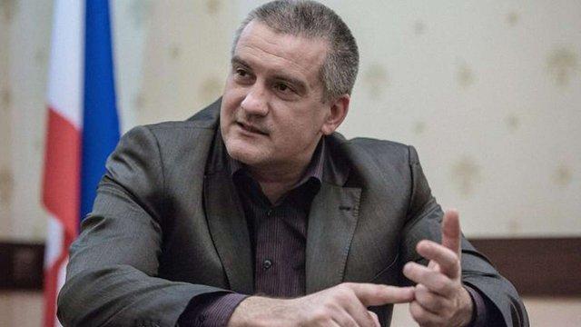 Самопроголошена влада Криму створює новий кримськотатарський телеканал