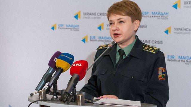 Міноборони: Конгресмени США підтримали надання зброї Україні