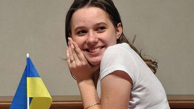 Українська шахістка внічию зіграла першу партію фіналу чемпіонату світу