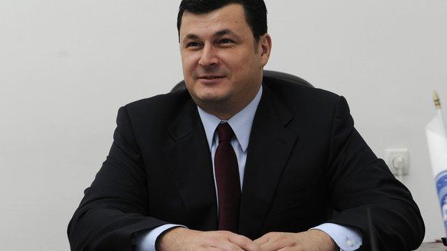 Міністр охорони здоров'я звільнив керівництво усіх департаментів МОЗ