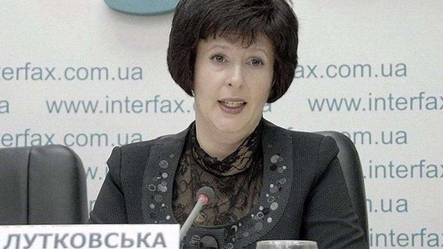 Пропускна система з терористичними « республіками» Донбасу негуманна – Лутковська