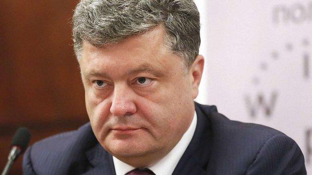 Кримська влада відібрала севастопольський завод Порошенка