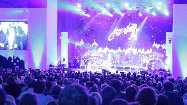 Alfa Jazz Fest у Львові відбудеться без реклами «Альфа-Банку»
