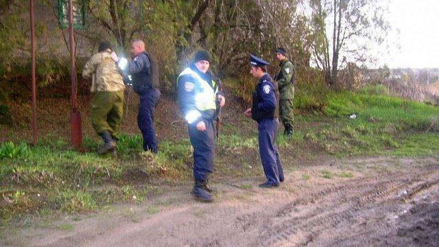 На Запоріжжі на блокпості затримали військового-дезертира зі зброєю