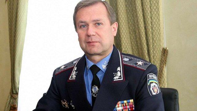 Начальника ДАІ  України Анатолія Сіренка звільнено з посади
