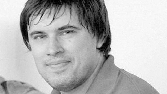 Під час гри у футбол помер відомий український коментатор Сергій Панасюк