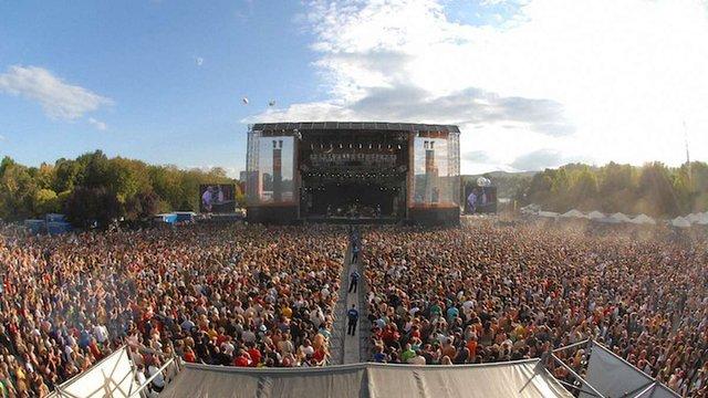 40 українських гуртів змагатимуться за  право виступати на Sziget