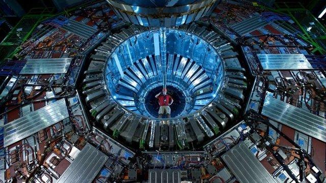Вчені перезапустили Великий адронний коллайдер
