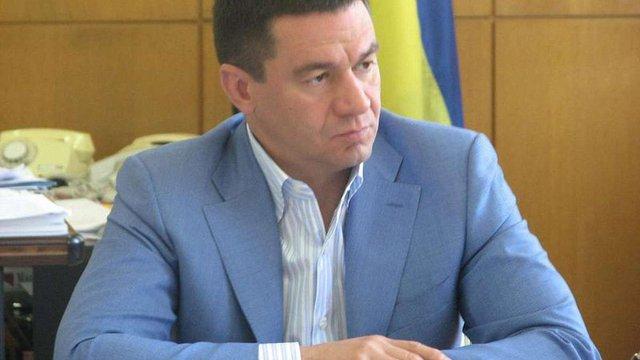 Запорізьку область очолив Григорій Самардак