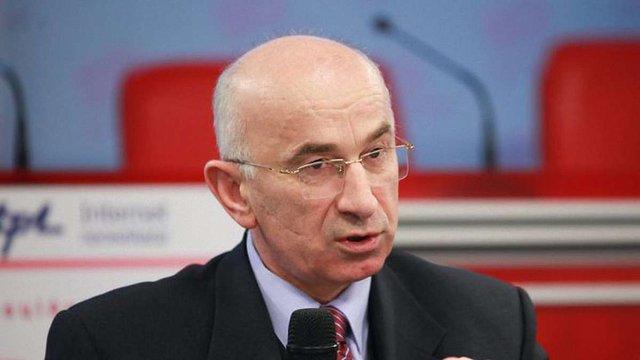 Уряд звільнив голову Нацкомморалі