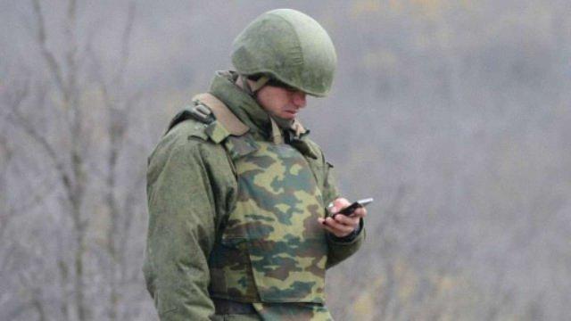 Уряд хоче заборонити військовим в зоні АТО користуватися мобільним зв'язком