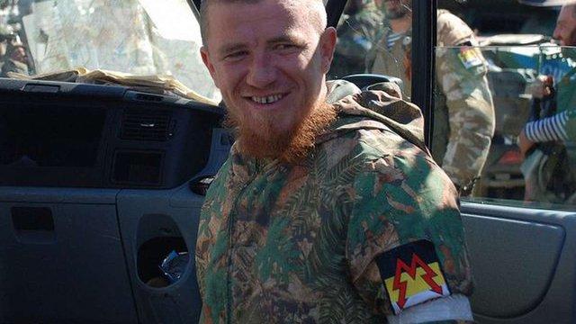 Бойовик «Моторола» заявив, що розстріляв 15 українських військовополонених