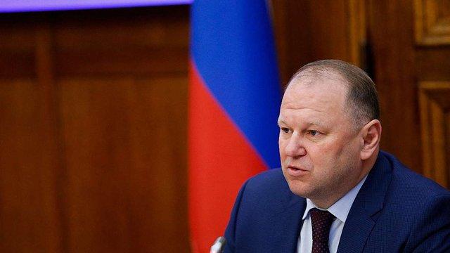 Калінінградський губернатор вигнав із засідання представника РПЦ