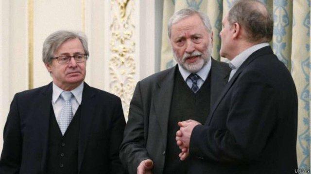На посаду директора Антикорупційного бюро рекомендували юристів Ситника і Сірого