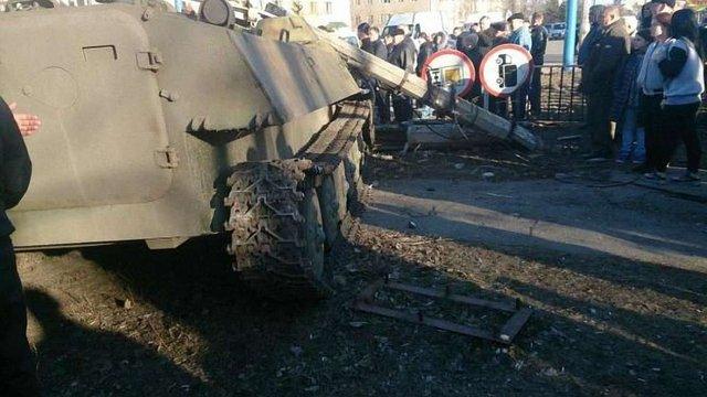 Одного з обвинувачених у ДТП в Костянтинівці суд відпустив під заставу