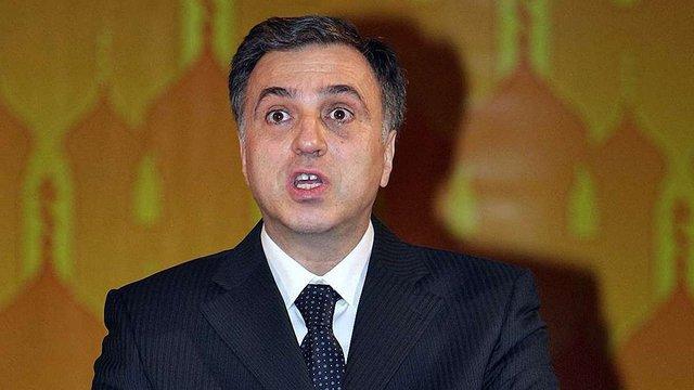 Президент Чорногорії відмовився їхати до Москви 9 травня