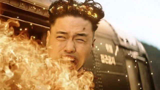 Комедію про вбивство  Кім Чен Ина  у КНДР переправляли на повітряних кулях