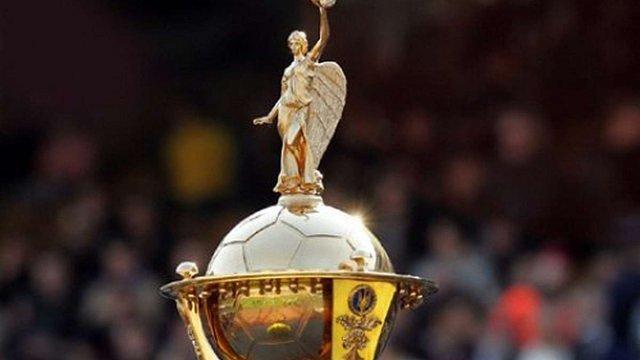 «Шахтар», «Дніпро», «Динамо» та «Олімпік» позмагаються за Кубок України