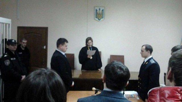 Раді рекомендували дозволити арешти судді, яка судила активістів Євромайдану