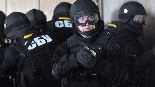 В Одесі СБУ затримала небезпечну диверсійну групу з 27 осіб