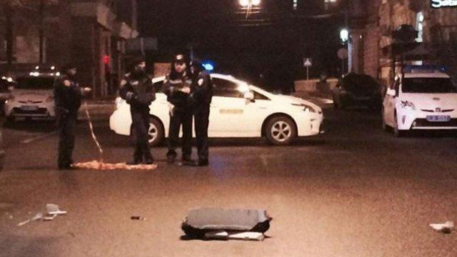 Правоохоронці не знайшли вибухівки у центрі Харкова