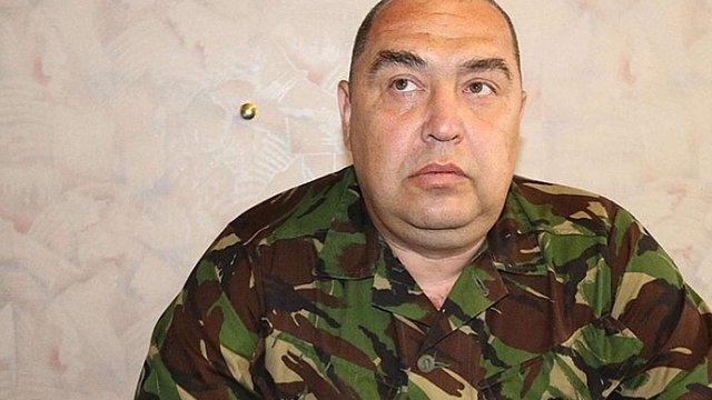 Ватажок ЛНР наказав зачистити від «казаків» кордон з Росією