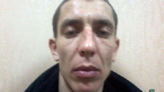 В Маріуполі підозрюваний у здирництві вбив міліціонера