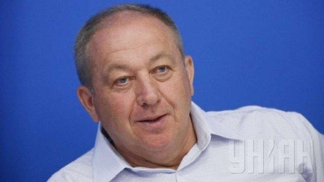 Голова Донецької ОДА закликав зняти з окупованих районів Донбасу економічну блокаду