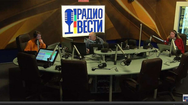 У Києві «замінували» радіо «Вести»