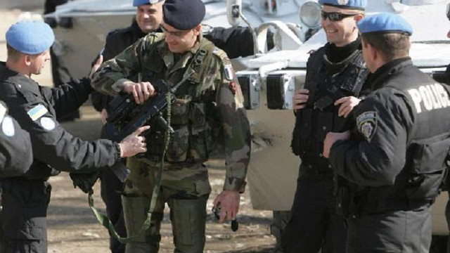 Україна продовжить домагатися введення миротворчих сил ООН на Донбас, - речник МЗС