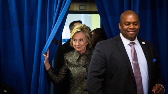 Президентська кампанія Гіларі Клінтон може стати найдорожчою в історії США