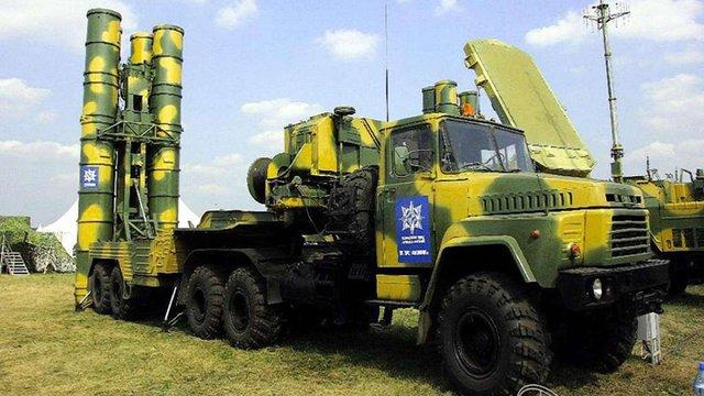 Путін скасував заборону на поставки ракетних комплексів С-300 до Ірану