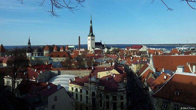 Естонія звинуватила Росію у шпигунстві