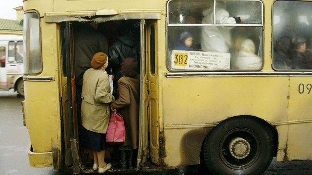 Відсьогодні проїзд у приміських і міжміських автобусах на Львівщині подорожчав на 27%