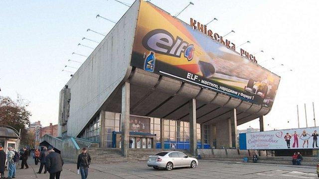 Невідомі пошкодили найбільший кіноекран України вартістю у €40 тис