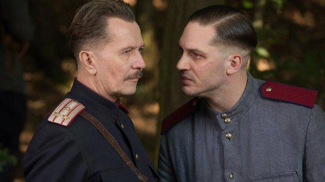 Через російського правовласника фільм «Номер 44» не покажуть в Україні
