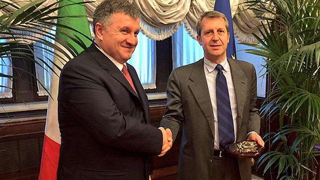 Італійський парламент готується ратифікувати Угоду про асоціацію України з ЄС