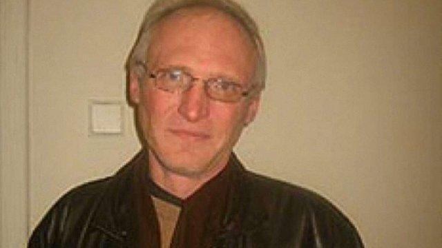 Вбито одного із співзасновників сайту «Обком»